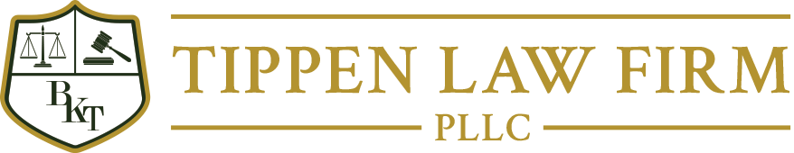 Tippen Law Firm, PLLC logo