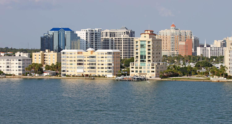 Sarasota Florida video tour